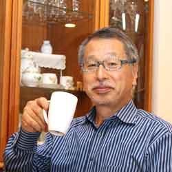 画像1: モータージャーナリスト菰田潔 Komoda Coffee