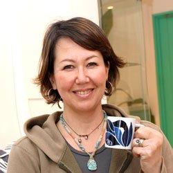 画像1: メイクアップアーティスト岡田サリー Sally's Coffee