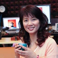 画像1: 歌手 桑田靖子 KUWATA COFFEE