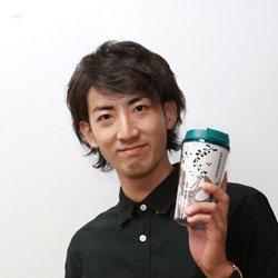 画像1: 俳優 成井俊介 Encounter With Coffee
