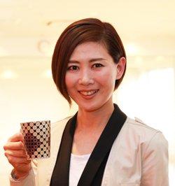 画像1: ウオーキングインストラクター貴月あゆむ KIRAKIRA COFFEE