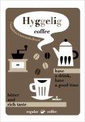 Hyggelig coffee(ヒュゲリコーヒー)