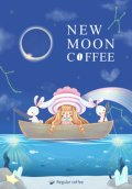 NEW MOON COFFEE