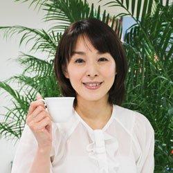 画像1: 女優 渚あき OUCHI CAFE