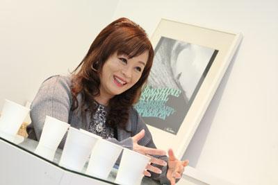 歌手 金沢明子