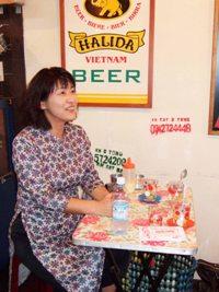ベトナム屋台食堂maimai