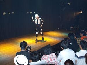 ロボットK