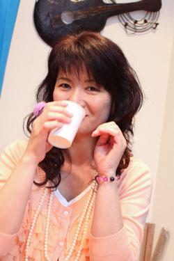 歌手 桑田靖子