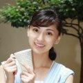 女優 和泉佑三子 Yumiko's coffee