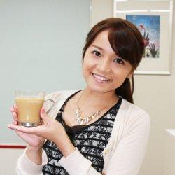 画像1: アナウンサー・レポーター久野知美 Railways Coffee