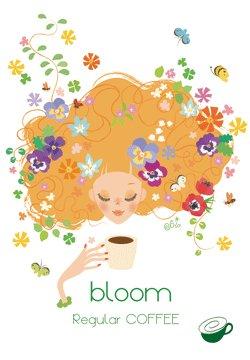 画像1: bloom