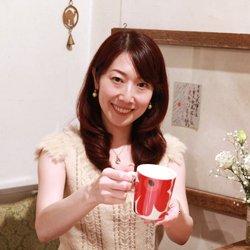 画像1: ラジオパーソナリティー 池辺愛 ai love No.1 coffee