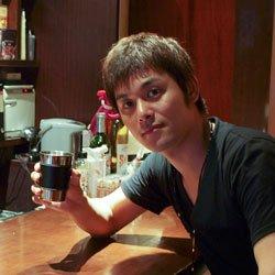 画像1: 俳優 高木トモユキ 俺のコーヒー