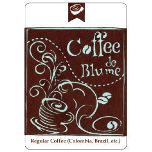画像: Coffee de Blume