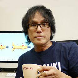 画像1: 漫画家・イラストレーター江口寿史 甘い珈琲